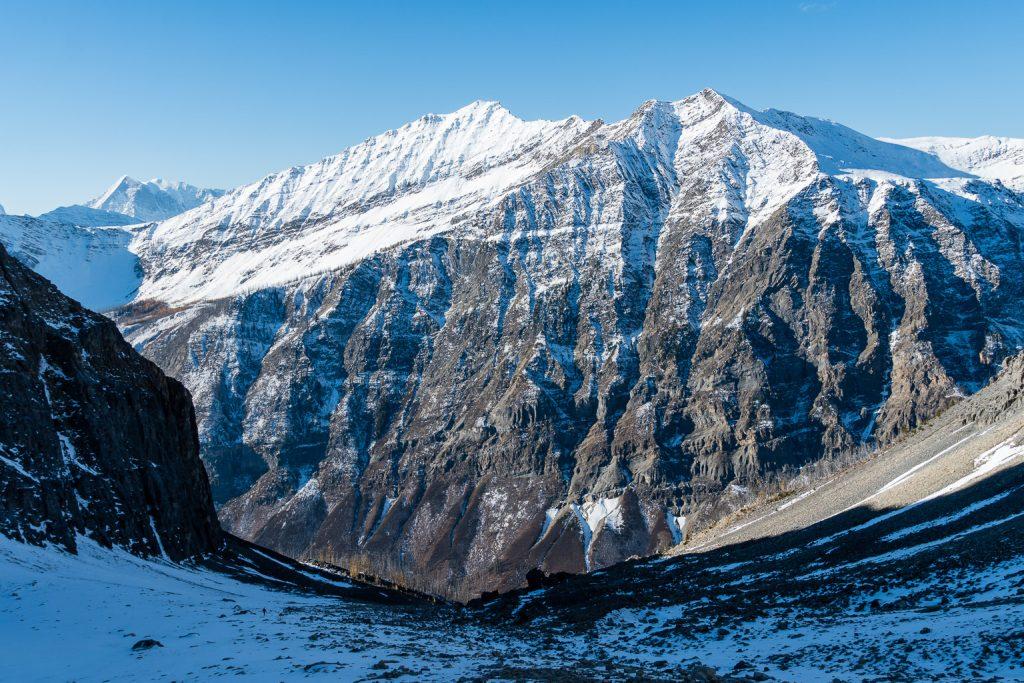 Find Wietse in the huge terrain.