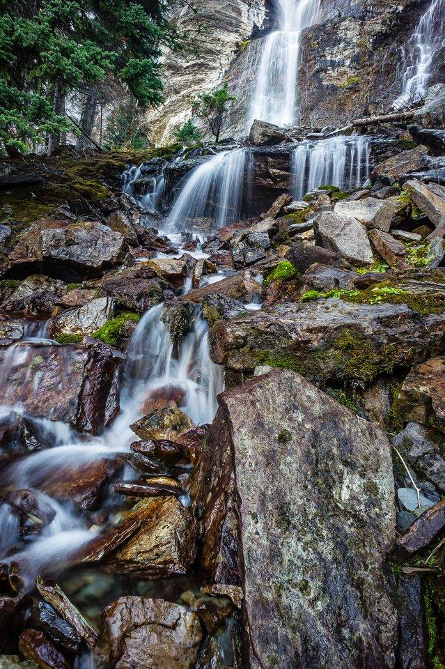 Lake O Hara Alpine Circuit Opabin Plateau Explor8ion